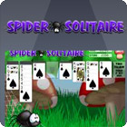 Spider Solitaire Spiel