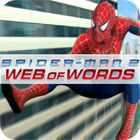 Spiderman 2 Web Of Words Spiel