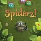 Spiderz! Spiel