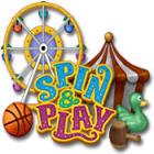 Spin & Play Spiel