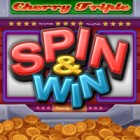Spin & Win Spiel
