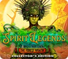 Spirit Legends: The Forest Wraith Collector's Edition Spiel