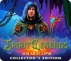 Spirit Legends: Sonnenfinsternis Sammleredition Spiel