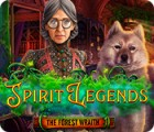 Spirit Legends: The Forest Wraith Spiel