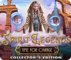 Spirit Legends: Time for Change Collector's Edition Spiel