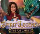 Spirit Legends: Time for Change Spiel
