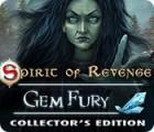 Spirit of Revenge: Edelsteinfieber Sammleredition Spiel