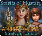 Spirits of Mystery: Amber Maiden Strategy Guide Spiel