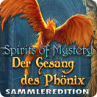 Spirits of Mystery: Der Gesang des Phönix Sammleredition Spiel