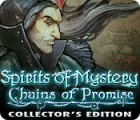 Spirits of Mystery: Ketten des Versprechens Sammleredition Spiel