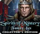 Spirits of Mystery: Das Familiengeheimnis Sammleredition Spiel
