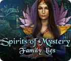 Spirits of Mystery: Das Familiengeheimnis Spiel