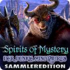 Spirits of Mystery: Der dunkle Minotaurus Sammleredition Spiel
