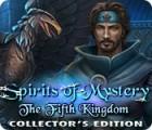 Spirits of Mystery: Das Fünfte Königreich Sammleredition Spiel