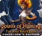 Spirits of Mystery: Tochter des Feuers Sammleredition Spiel