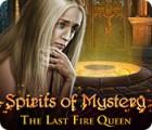 Spirits of Mystery: Tochter des Feuers Spiel