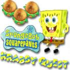 SpongeBob SquarePants Krabby Quest Spiel