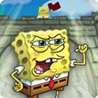 SpongeBob SquarePants: Sand Castle Hassle Spiel