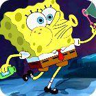 SpongeBob SquarePants Who Bob What Pants Spiel