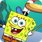 SpongeBob SquarePants: Pizza Toss Spiel