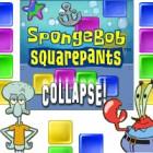 Spongebob Collapse Spiel
