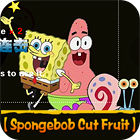 Spongebob Cut Fruit Spiel