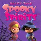 Spooky Spirits Spiel