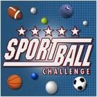Sportball Challenge Spiel