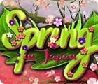 Spring in Japan Spiel