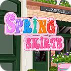 Spring Skirts Spiel
