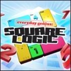 Square Logic Spiel