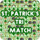 St. Patrick's Tri Match Spiel