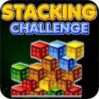 Stacking Challenge Spiel