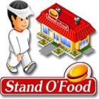 Stand O' Food Spiel