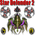 Star Defender II Spiel