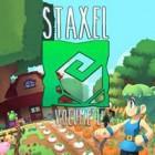 Staxel Spiel