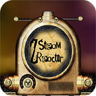 Steam Z Reactor Spiel