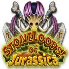 Stone Loops of Jurassica Spiel