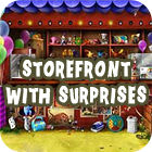 Storefront With Surprises Spiel