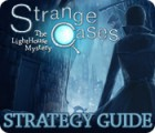 Strange Cases: The Lighthouse Mystery Strategy Guide Spiel