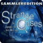 Strange Cases: Das Geheimnis von Grey Mist Lake Sammleredition Spiel
