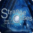 Strange Cases: Das Geheimnis von Grey Mist Lake Spiel