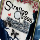 Strange Cases: Das Geheimnis der Tarotkarten Spiel