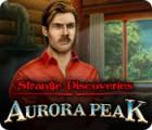 Strange Discoveries: Aurora Peak Spiel