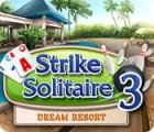 Strike Solitaire 3 Dream Resort Spiel