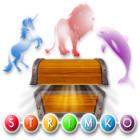 Strimko Spiel