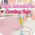 Style Adventures. Evening Style Spiel