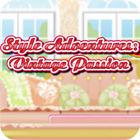 Style Adventures: Vintage Passion Spiel