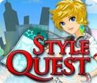 Style Quest Spiel