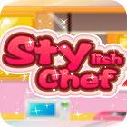 Stylish Chef Spiel